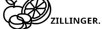 Regina Zillinger - Ernährungsberatung und -therapie - Schwerpunkt: Allergien